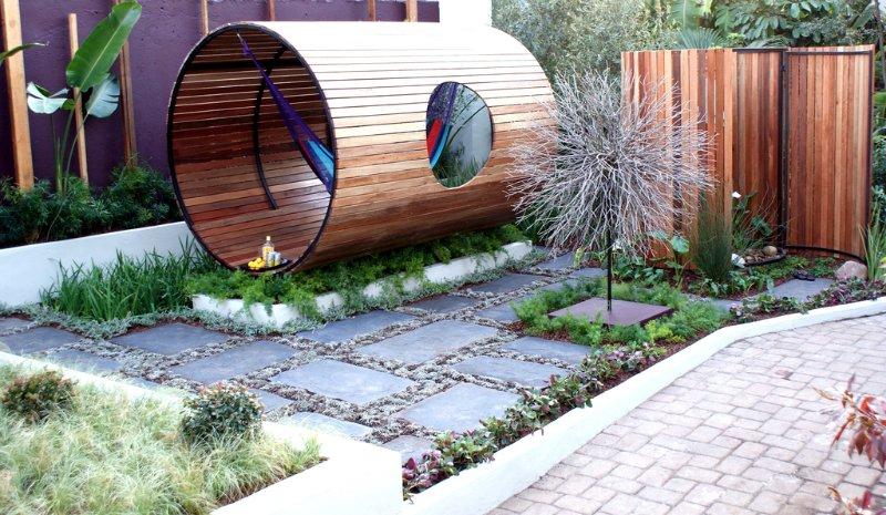 Поделки из бетона для сада своими руками мастер класс фото фото 804