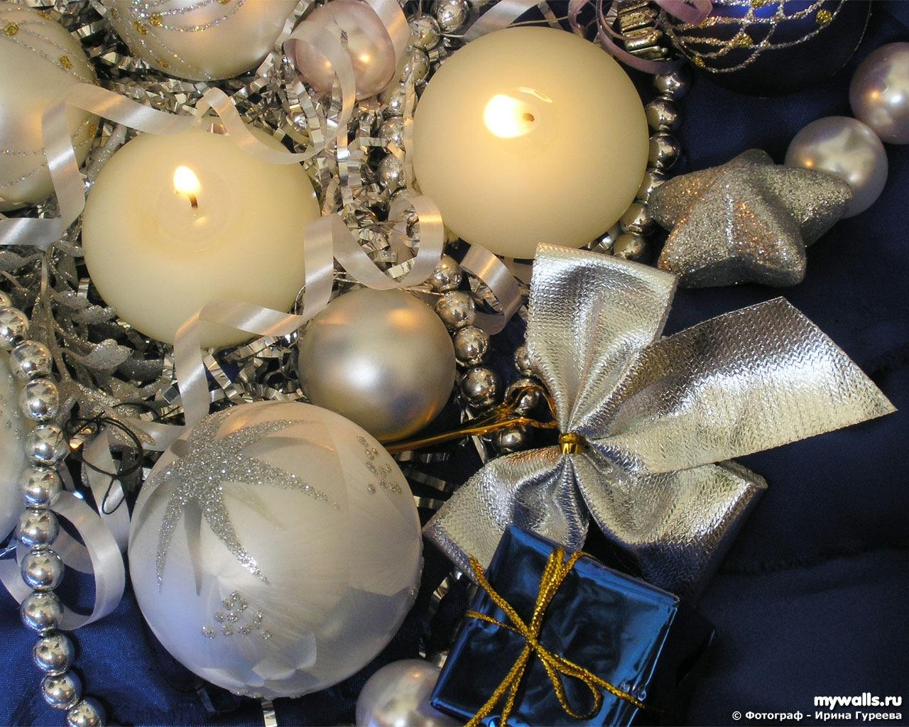 Декорации на новый год своими руками фото
