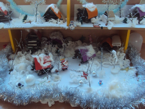 Город мастеров новогодние игрушки своими руками